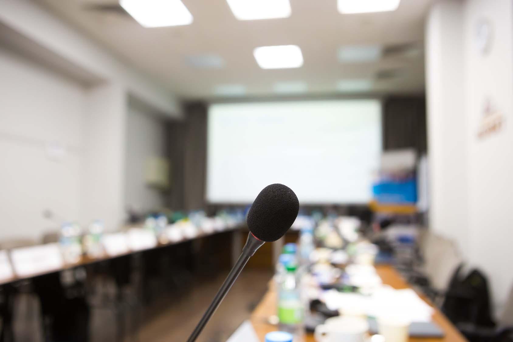 Abbruch der Mitgliederversammlung