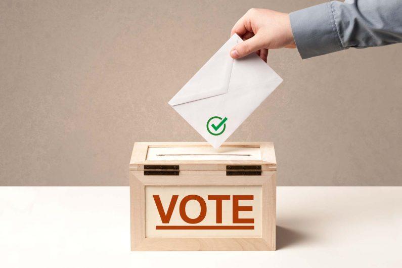 Die Vorstandswahl: Fragen und Antworten