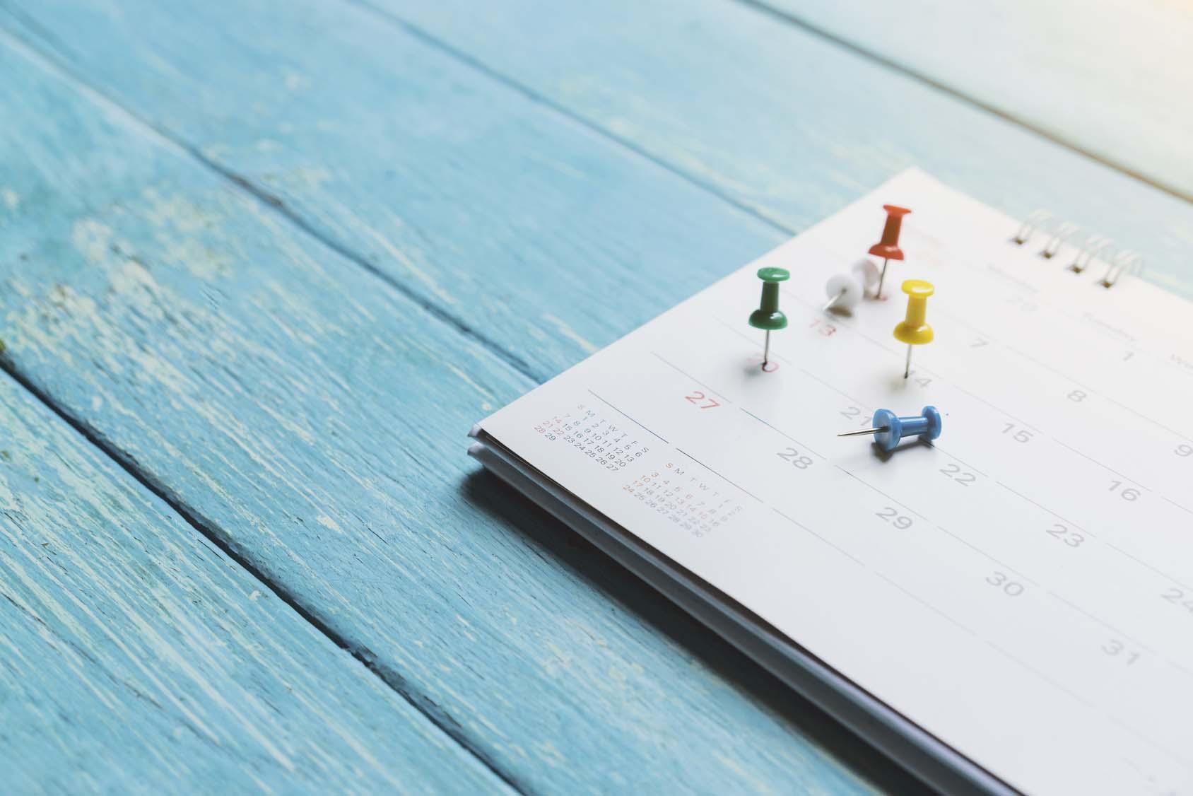 Was Sie über die Dauer Ihrer Amtszeit als Vorstand wissen müssen