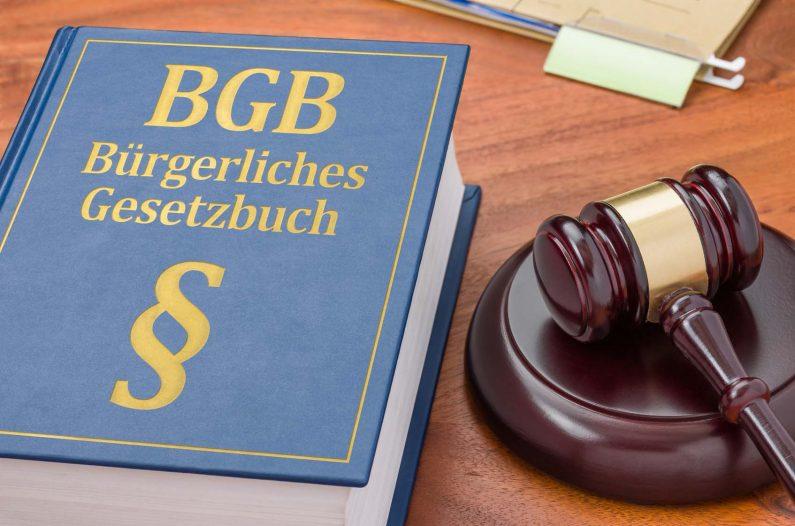 BGB-Vorstand