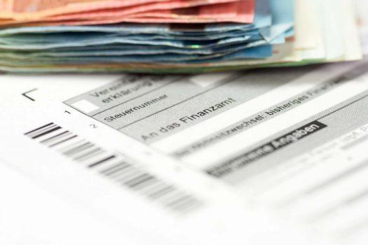 Besteuerungsgrenze