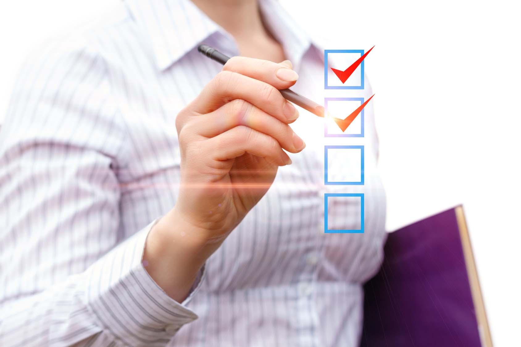 Checkliste Vereinsausschluss: Damit können Sie als Vorstand arbeiten