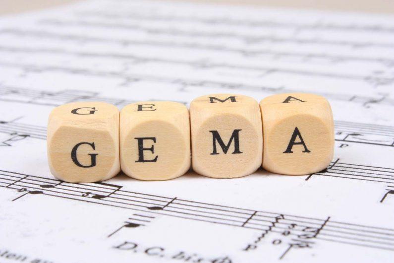 GEMA: Wann haben Vereine eine Meldepflicht?
