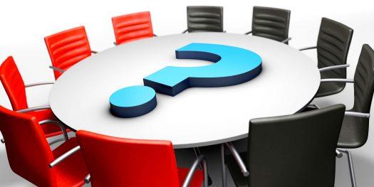 Was passiert, wenn der gesamte Vorstand zurücktreten will