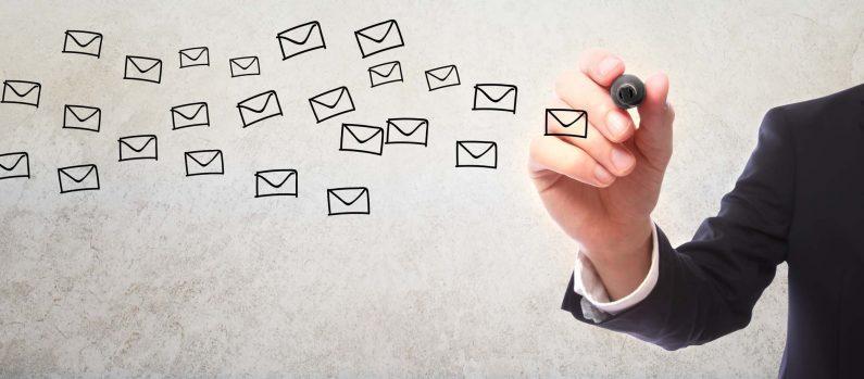Datenschutz Email Verteiler