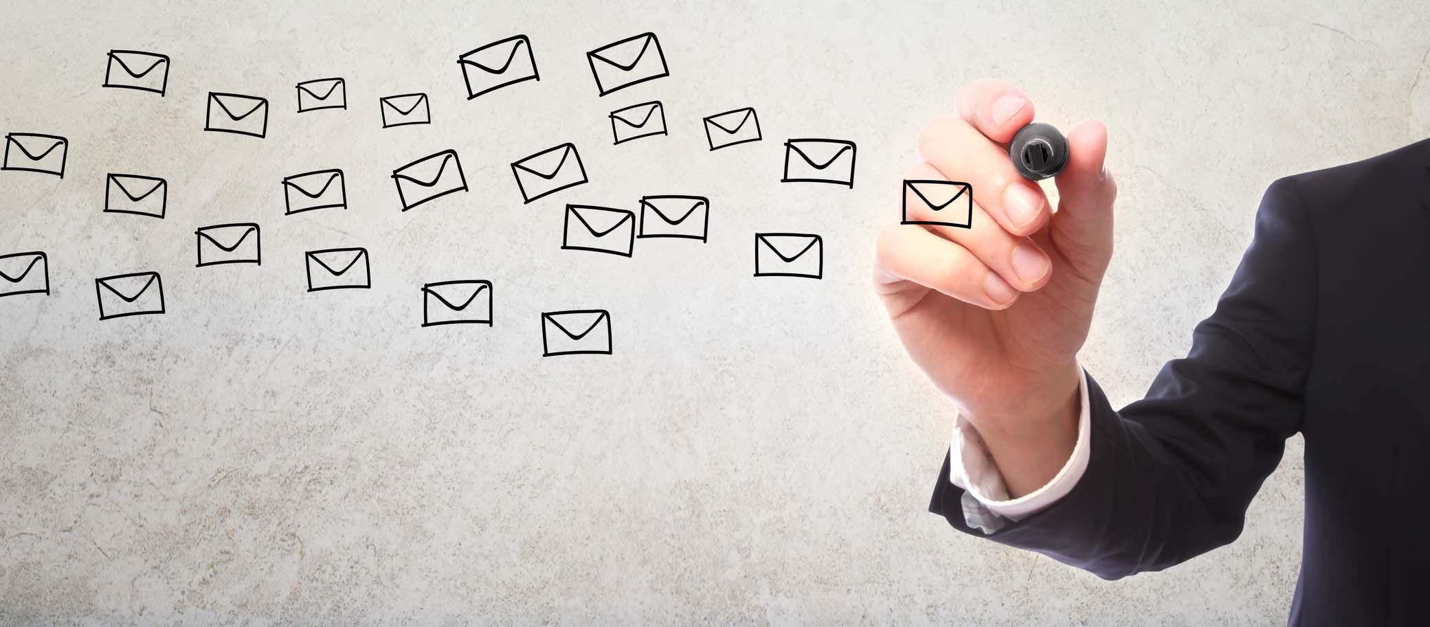 Warum ein E-Mail-Verteiler sehr teuer für Sie werden kann.