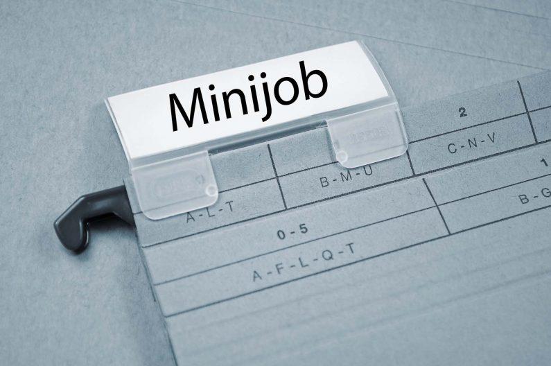 Mini-Job: Was muss der Verein beachten?