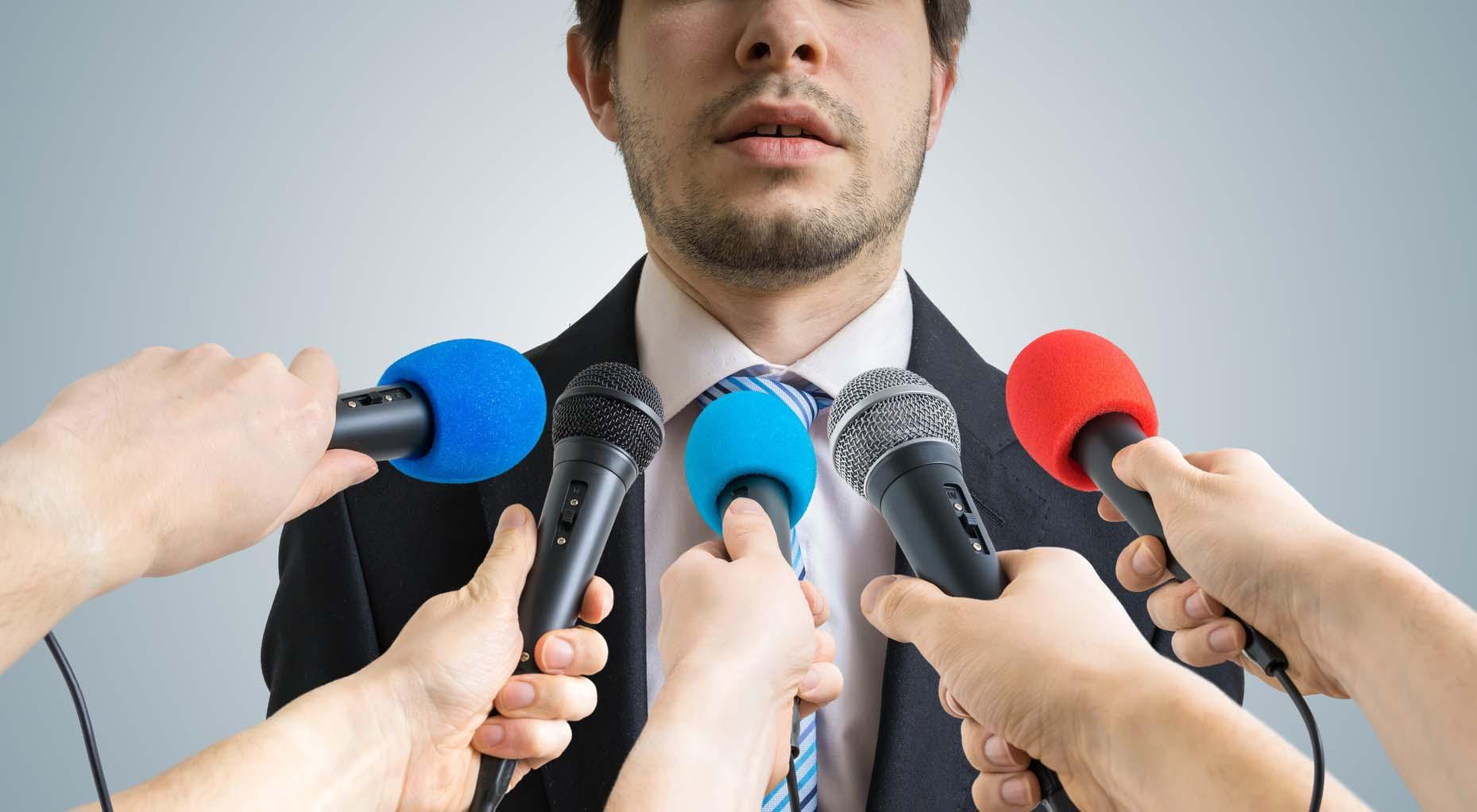 Pressemitteilung für Vereine: 5 Tipps für mehr positive Presse in 2017