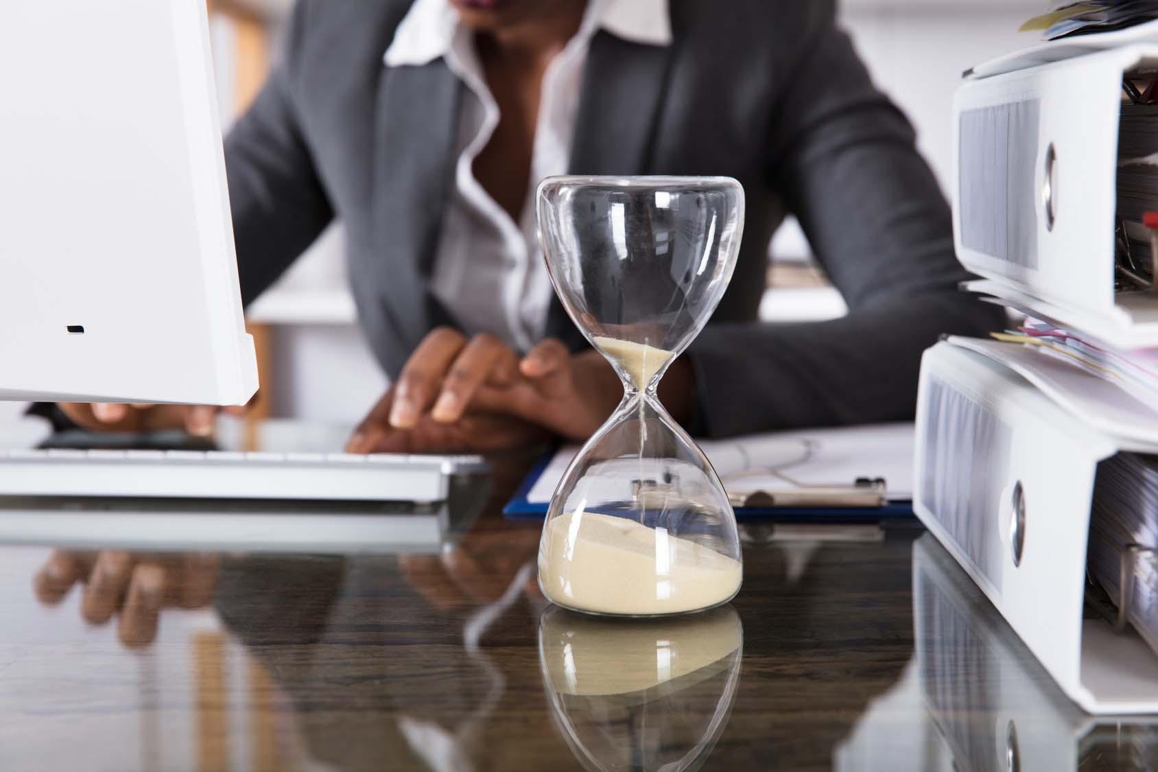 Einladung zur Jahreshauptversammlung zu spät versendet – Versammlung verschoben