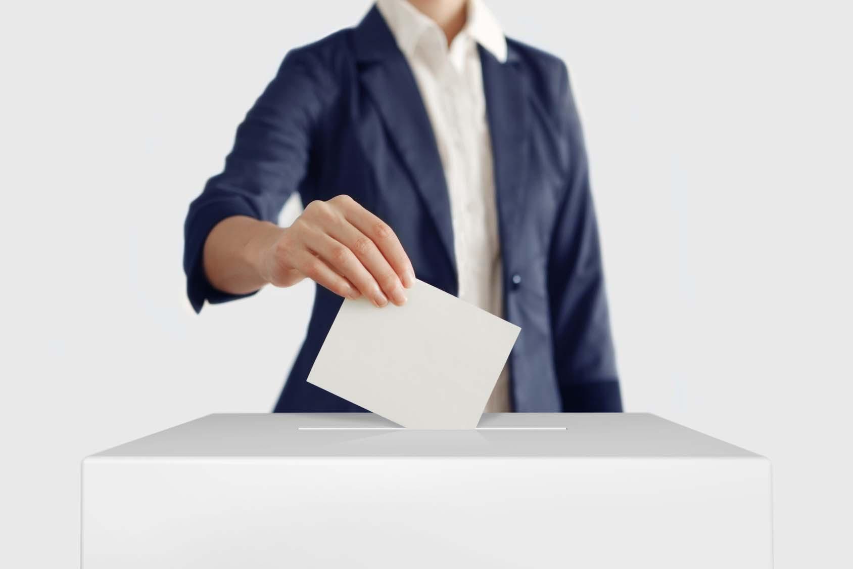 Vorstandswahl