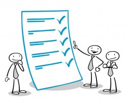 Vereinsordnung: Was Sie in der Wahlordnung regeln können