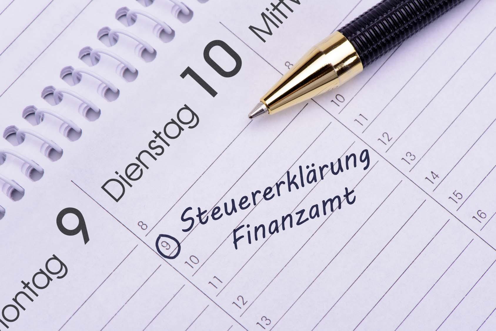Wann und wie muss Ihr Verein eigentlich eine Steuererklärung abgeben?