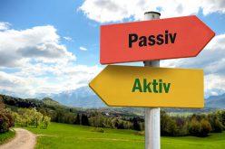 """Vereinsmitgliedschaft: Wechsel von """"aktivem"""" zu """"passivem"""" Vereinsmitglied"""