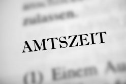 Unterschiedliche Amtszeiten von Vorstandsmitgliedern bei Nachwahlen