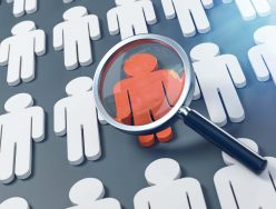 Besonderer Vertreter