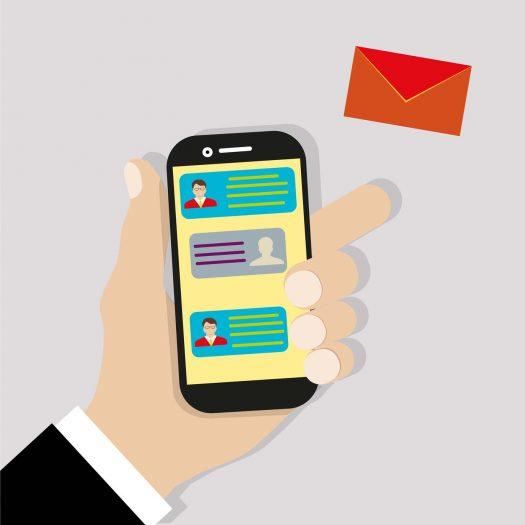 Einladung per E-Mail: Stolpern Sie nicht über die Satzungsfalle