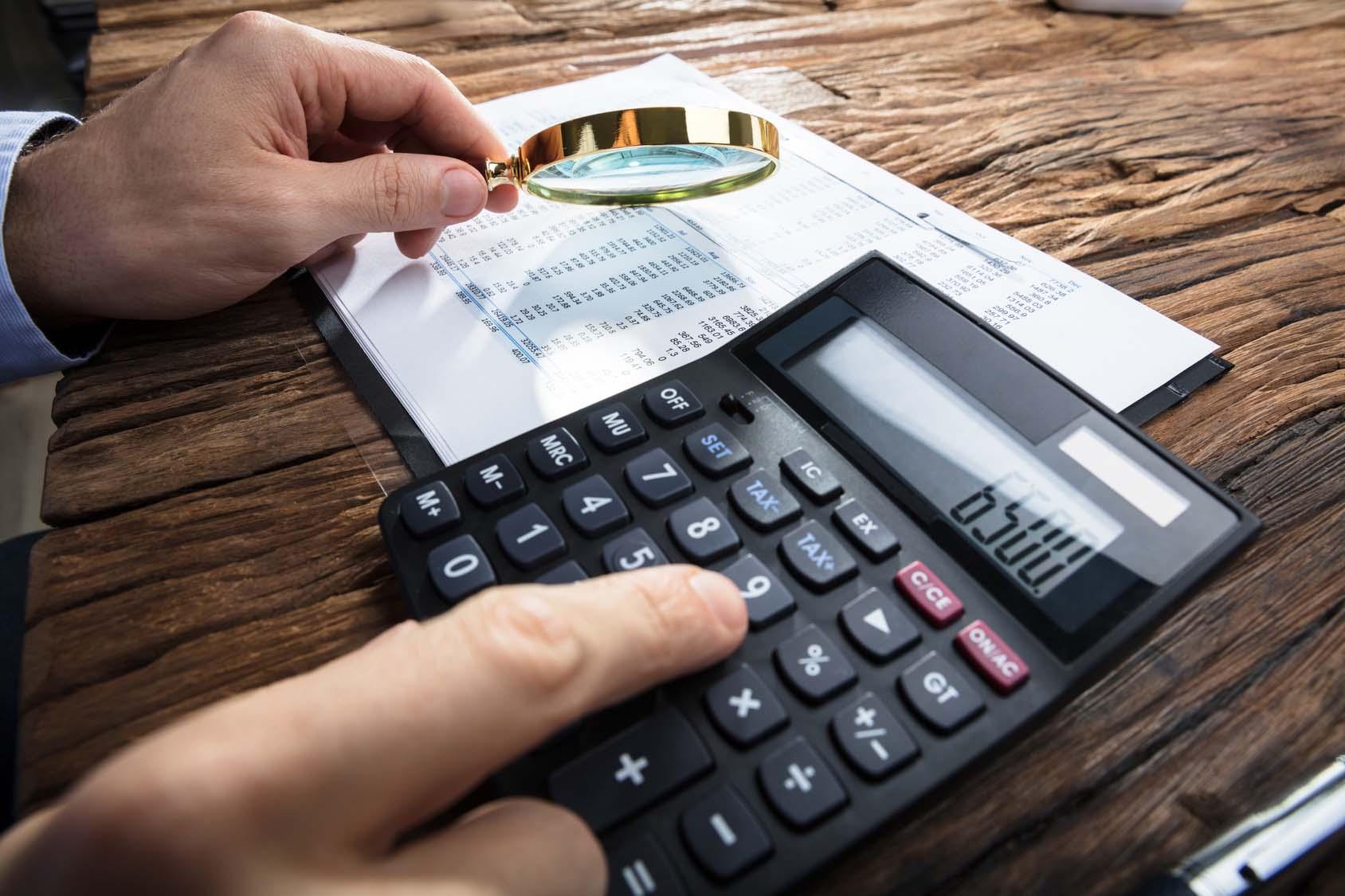Kein Kassenbericht auf der Jahreshauptversammlung – was nun?