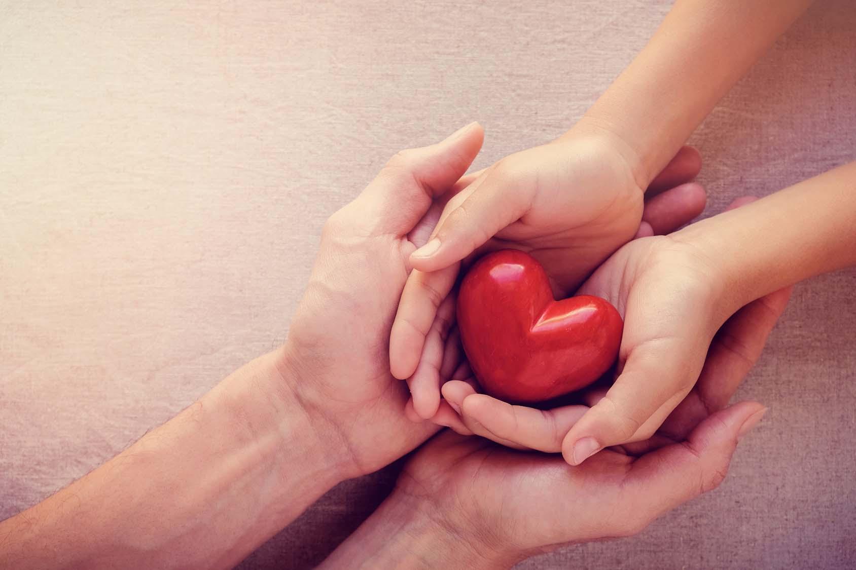 Erhöhen Sie die Spendenbereitschaft – bieten Sie emotionalen Nutzen
