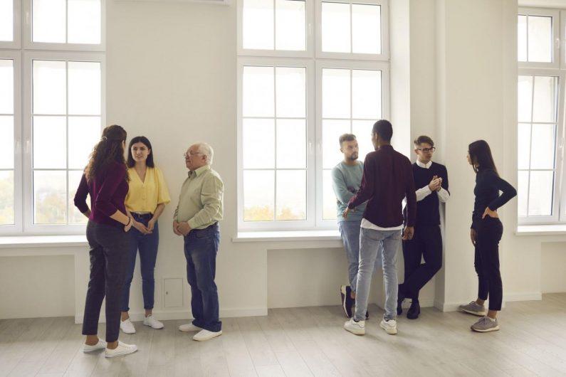 Passende Vereinsräume finden und die Kosten richtig einschätzen