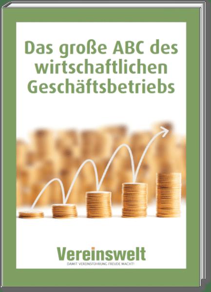 ABC des wirtschaftlichen Geschäftsbetriebs