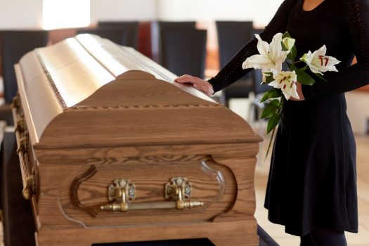 Vereinsmitglied verstorben – Was machen Sie bei so einem traurigen Anlass im Verein?