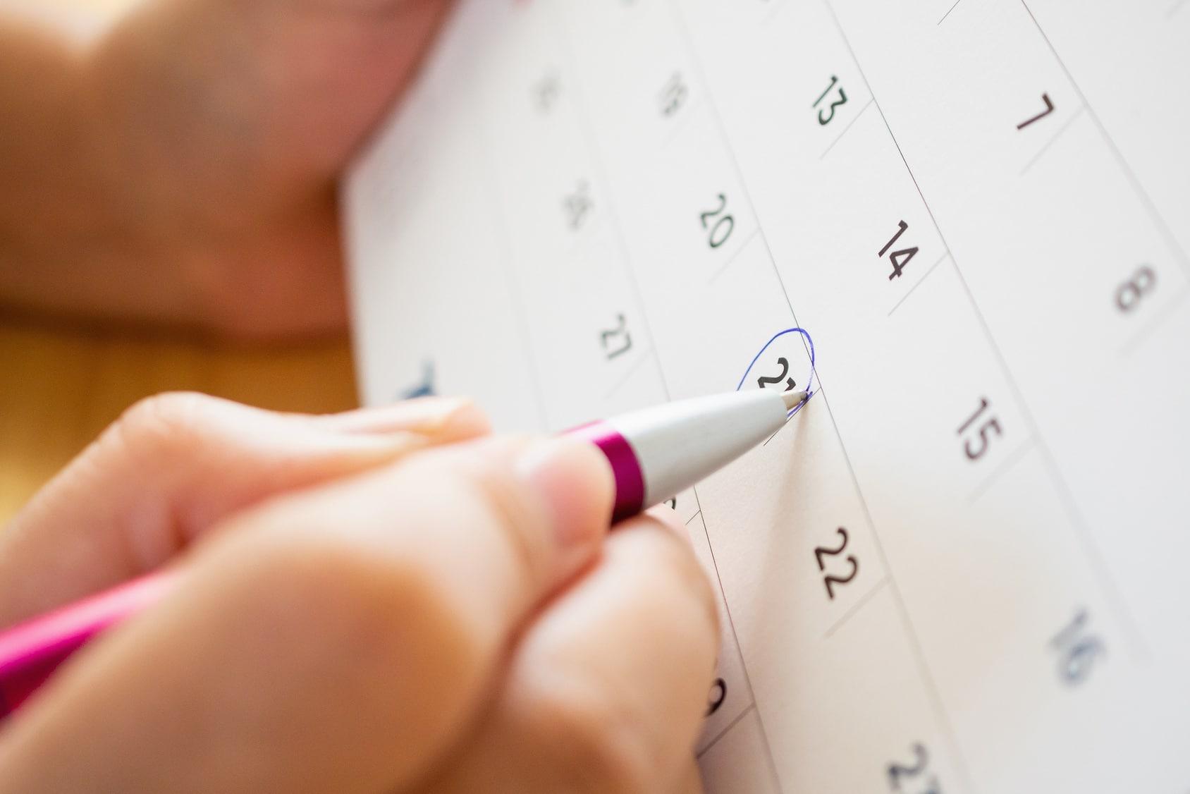 Welche Fristen gelten für die Anfechtung von Beschlüssen im Verein?