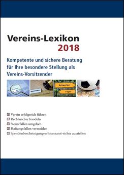 Vereins-Lexikon 2018