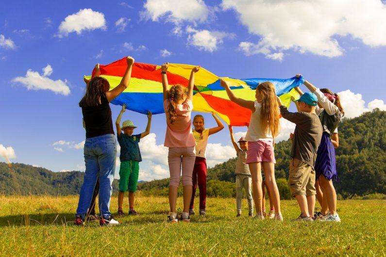 Rechte & Pflichten beim Umgang mit Kindern in Vereinen