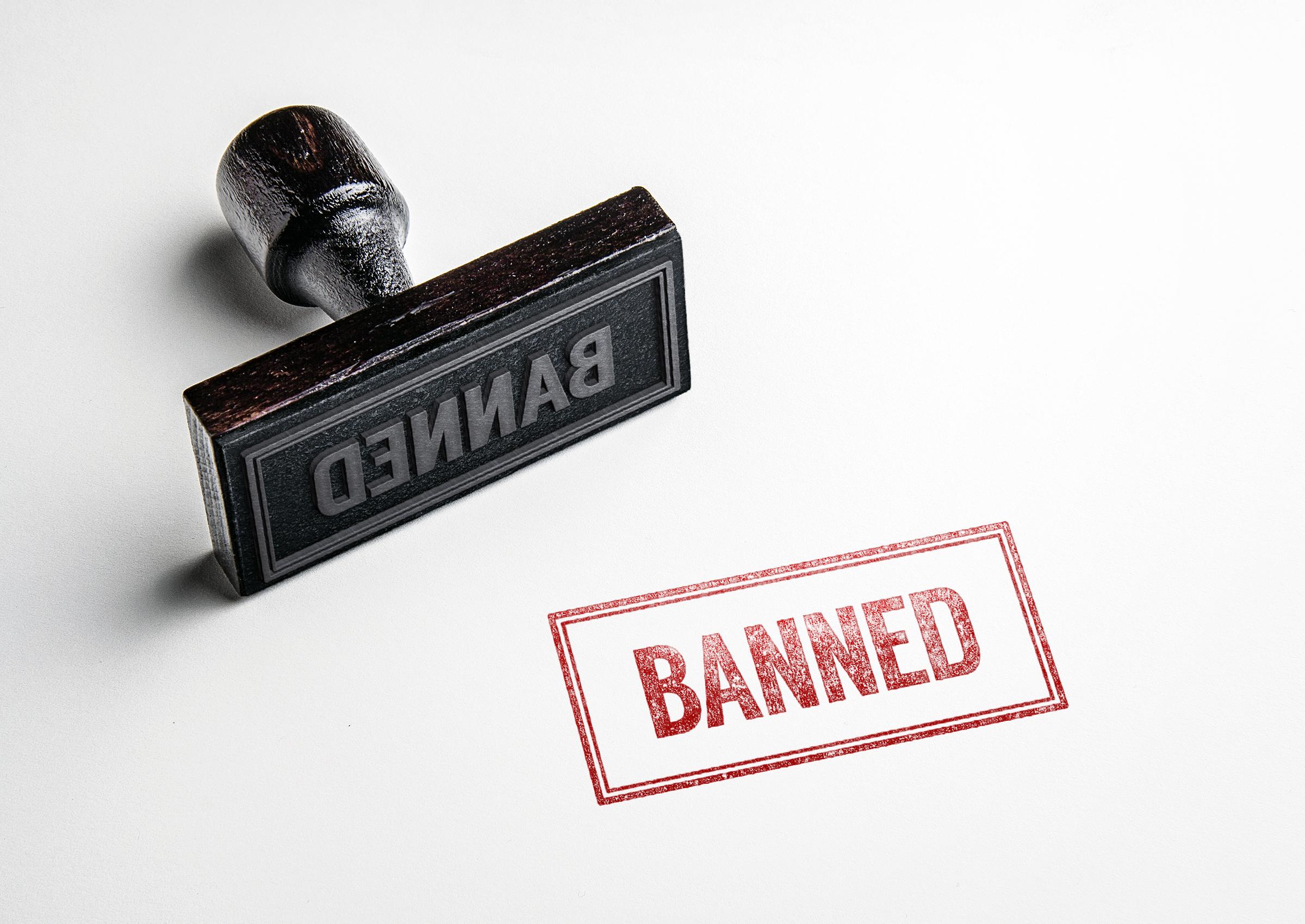 Wann kann ein Verein verboten werden?