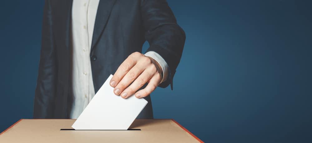 Wahlen Vorstand